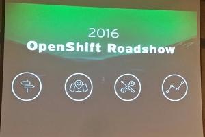 OpenShift3